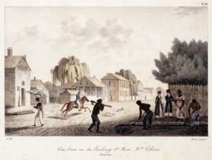 faubourg Sainte-Marie