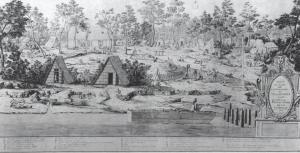 John Law Camp-Biloxi-1720