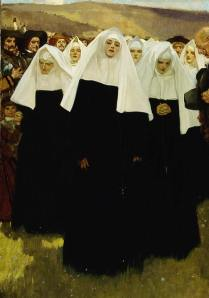 L'arrivée en Nouvelle-France de la communauté religieuse des Ursulines en 1639