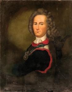 Louis Billouart, chevalier de Kerlerec
