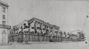 cour civile de la Nouvelle-Orléans
