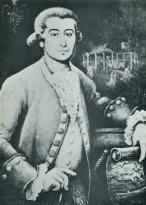 Manuel Gayoso de Lemos