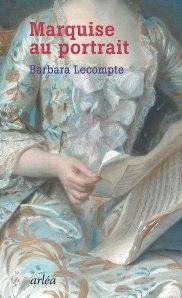 marquise au portrait  de Barbara Lecompte
