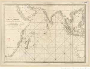 ocean oriental 1775