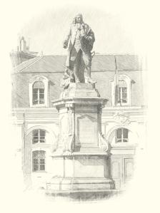Louis-Urbain Aubert de Tourny, marquis de Tourny, baron de Nuly