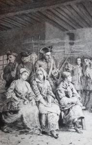 Maurice Leloir (manon lescaut 1885