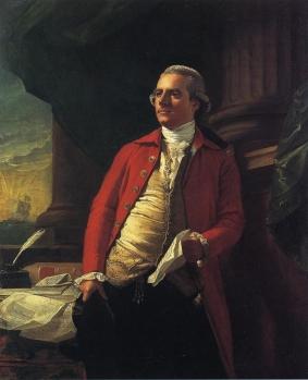 Clark Gayton, White 1779, Artjohn Singleton, Century Portraits, 18Th Century, Century Awesome, John Singleton Copley, Maritime Museums, 1779