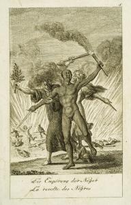 la révolte des nègres
