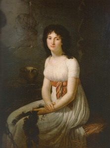 Jean-Louis Laneuville (theresia cabarrus)