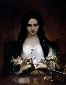 Theodor Von Holst, The Wish Collection particulière
