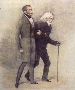 Fouché Talleyrand