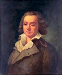 Pierre Clément de Laussat