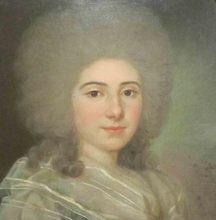 Marie-Anne de Peborde