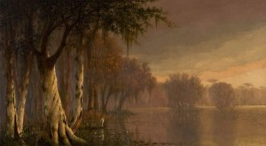 James Meeker (Hi Res bayou teche
