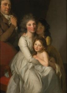 Johann Friedrich August Tischbein (1750-1812), 1796