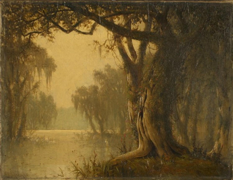 JOSEPH RUSLING MEEKER (Bayou