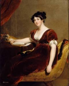 Lady Selina Meade
