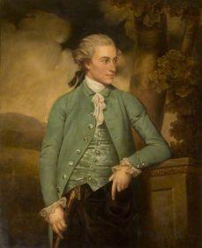 1779 John Downman - John Mortlock of Cambridge and Abington Hall, Great Abington, Cambridgeshire.jpg