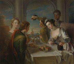 philippe-mercier-the-sense-of-taste