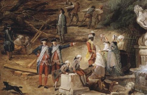 Vue du bosquet des Bains d'Apollon »,Hubert Robert.jpg