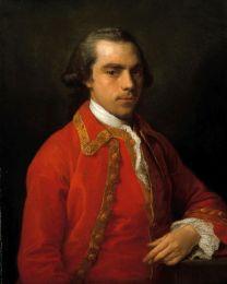 Pompeo Batoni Portrait of a Gentleman, 1762..jpg