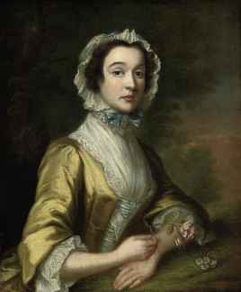 circle of joseph highmore (portrait of a lady half-length in a lace tri.jpg