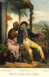Julien Vallou de Villeneuve (1795-1866), Petit blanc que j'aime.jpg