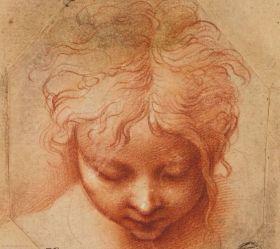 Les dessins de Parmigianino dans une exposition inédite au Louvre.jpg