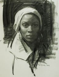 Scott Burdick (Ebony Charcoal