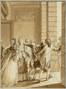 1778 Jean-Michel Moreau, dit le jeune. Illustration pour l'Emile dans Oeuvres de Jean-Jacques Rousseau.jpg