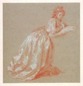 Grande Halle du Château de chamerolles « Les femmes apportent dans l'art comme une vision neuve et pleine d'allégresse de l'univers.jpg