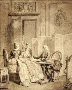 Jean-Michel Moreau (26 March 1741, Paris – 30 November 1814, Paris), called Moreau le Jeune,.jpg