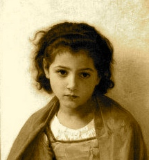 William Adolphe Bouguereau - La tricoteuse 2.jpg