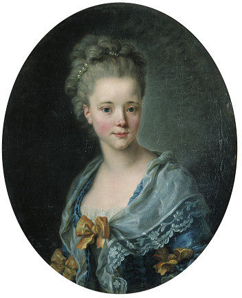 A Lady in a Blue Dress.jpg
