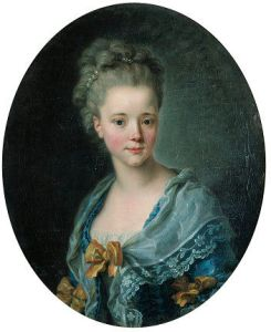 A Lady in a Blue Dress.jpg