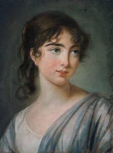Comtesse de Tankerville, 1819