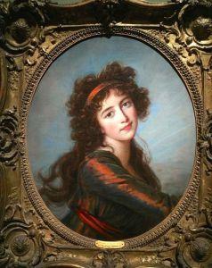 Portrait de la princesse Karoline von und zu Liechtenstein (1793).jpg