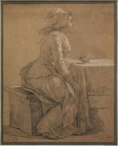François-André Vincent (1746-1816). Portrait de Mademoiselle Marie Gabrielle Capet (1761-1818).jpg