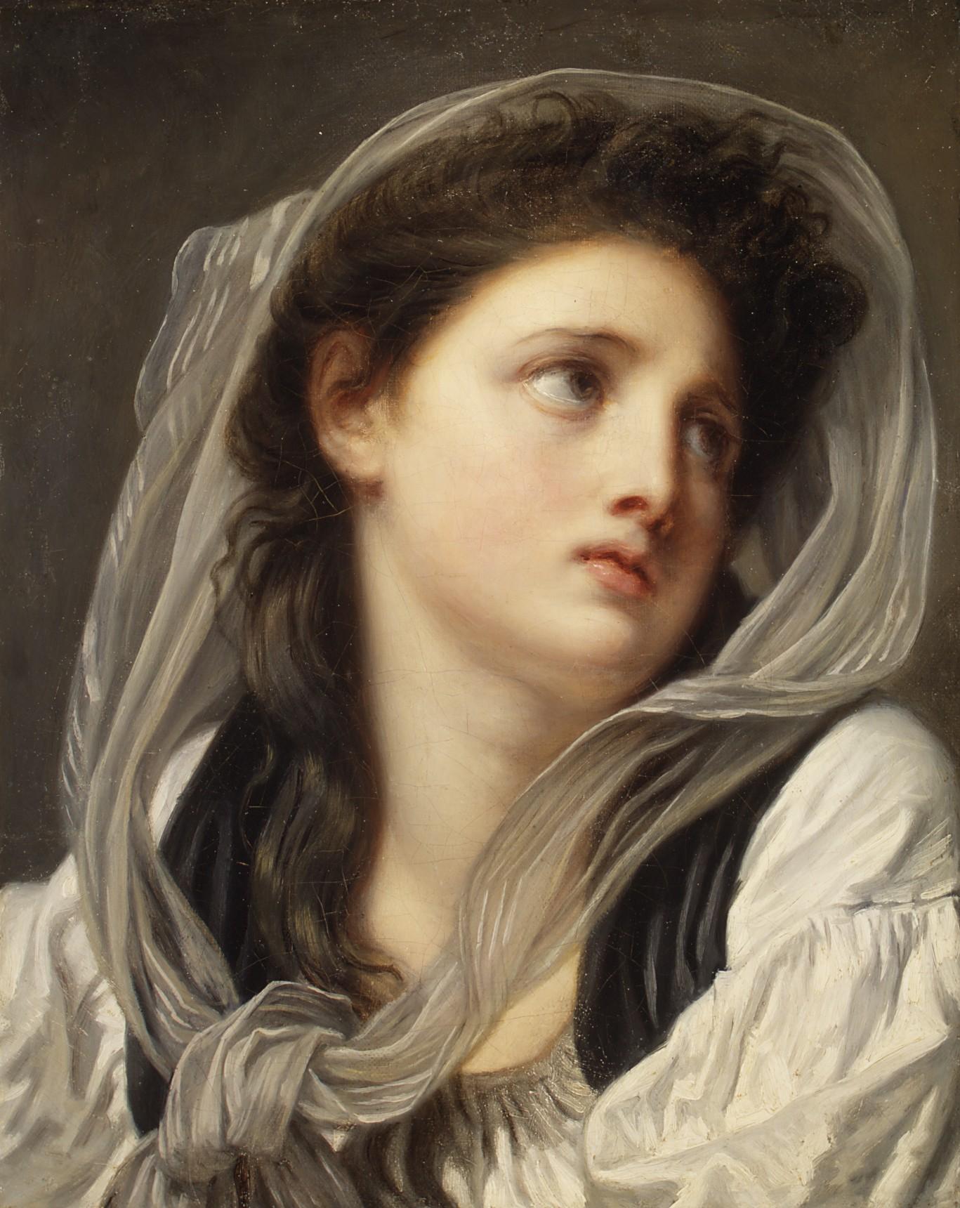 "Jean-Baptiste Greuze - ""Head of a young woman.jpg"