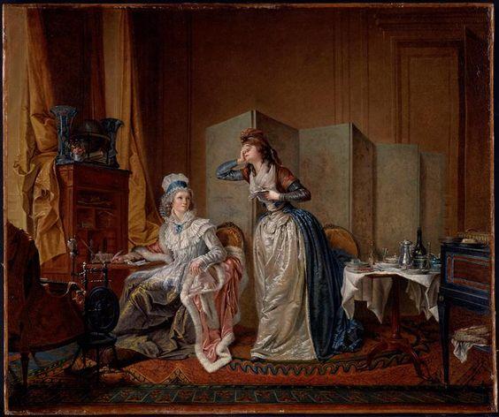 La Mauvaise nouvelle Colin de la Biochaye Christian-Marie (1750-1816) 1794.jpg