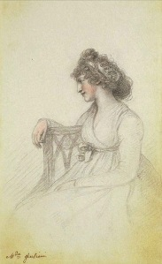 Drawing From the Vigée Le Brun sketchbook at the National Museum of Women in the Arts..jpg