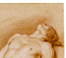 École française, XVIIIe siècle acad ||| Nu ||| Sotheby's n09457lot75vypen  2.jpg