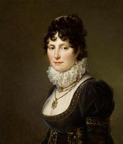 Francois-Pascal-Simon Gerard, Mary Nisbet, Countess of Elgin (1777 - 1855), About 1804.jpg