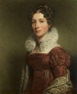 Jacoba Vetter (1796-1830). Echtgenote van Pieter Meijer Warnars, boekhandelaar te Amsterdam Rijksmuseum .jpg