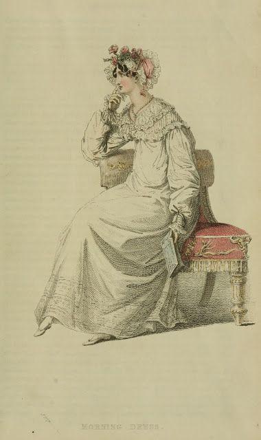 My Fanciful Muse- Regency Era Fashions - Ackermann's Repository 1817.jpg