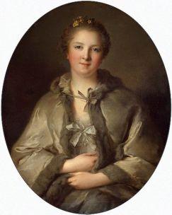 Jean-Marc Nattier (portrait d'un femme dans gris.jpg