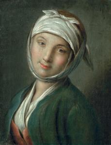 Bonas Élizabeth dit Boubou