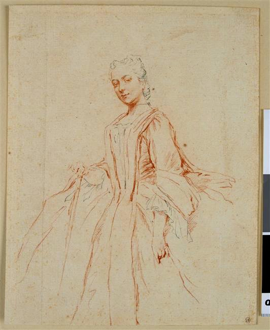 Alexandre Roslin (1718-1793) | Portrait de Mme Boucher.jpeg
