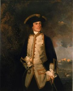 capitaine Etcheparre (Sir Joshua Reynolds- Sir Joseph Banks | Retrato Aristocrático.jpg