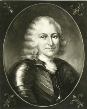 Jean Baptiste de Bienville